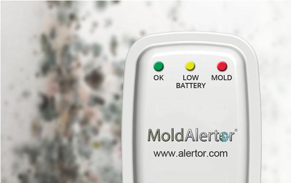 MoldAlertor